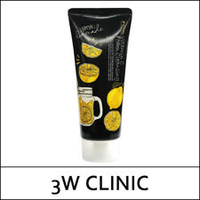 [3W Clinic] 3WClinic Vitamin C Foam Cleansing 100ml / Sweet Korea Cosmetic /(S2)