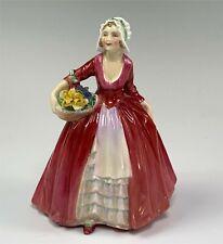 Royal Doulton Figurine, Janet Hn 1537