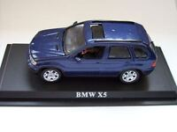 BMW X5 1:43  ( A10 )