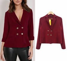 Unbranded Collared Hip Length Formal Tops & Shirts for Women