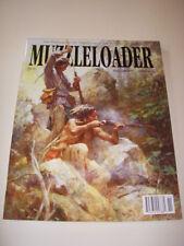 MUZZLELOADER Magazine, NOVEMBER/DECEMBER, 2013, BOSTON TEA & SHIPS MUSEUM, GUNS!