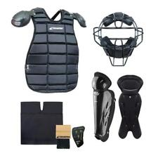 Champro Sports Starter Umpire Kit-Black Black