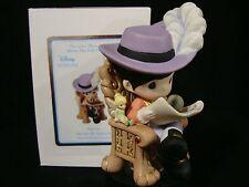 cc Precious Moments-Disney-Captain Hook/Tinker Bell-You Are My Treasure