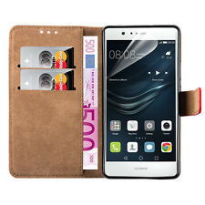 Bright Phone Case For Nokia 6 3 5 Wallet Flip Leather Case For Lumia 640 640xl 950 950 Xl 650 540 Nokia 3 Nokia 6 Phone Bags Case Skin Goods Of Every Description Are Available Clothing, Shoes & Accessories