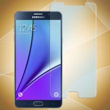 Cristal blindado diapositiva para Samsung Galaxy Note 5 tanques lámina Glass 9h templado claro