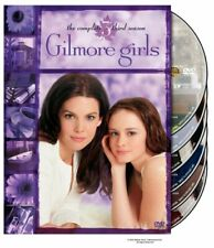 Gilmore Girls - The Complete Third Season (DVD, 2005, 6-Disc Set) NEW