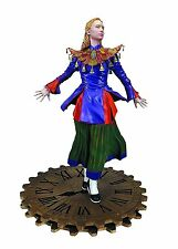 """Alice In Wonderland  """"Through The Looking Glass Alice """" PVC Figure"""