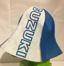 Suzuki Vintage Sun Cap Sun Hat E20141/B135