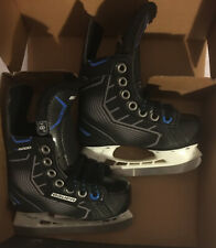 Bauer Nexus N6000 Junior Skates Sz. Youth 9 Open Box New