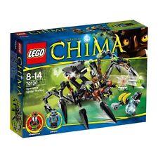 Lego Legends Of Chima -70130- Le Tank Araignée De Sparratus NEYF SCELLÉ