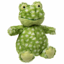 """Mary Meyer Speckles Frog Plush Toy, 9"""""""