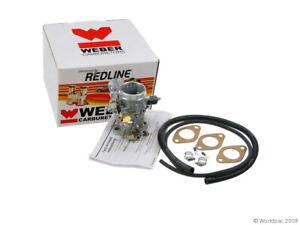 K909  BMW / LAND ROVER Weber Carb Conversion Kit