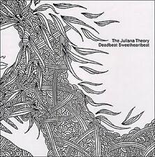 The Juliana Theory-DEADBEAT sweetheartbeat-CD + DVD-NUOVO