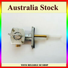 Petrol Fuel Tap Petcock Switch Yamaha TT250 TT350 DT200R Right Hand Outlet Bike