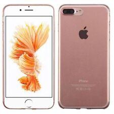 Étuis, housses et coques roses transparentes iPhone 7 pour téléphone mobile et assistant personnel (PDA)