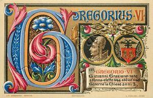 Papa Gregorio VI ovvero Giovanni dei Graziani detto Graziano