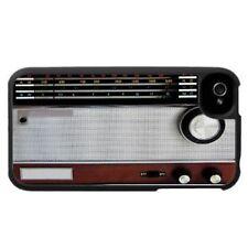 Outros rádios, TVs e telefones antigos