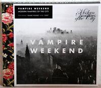 CD Modern Vampires Of The City - VAMPIRE WEEKEND