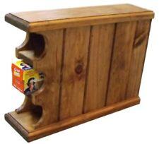 Handmade Wooden Kitchen Wrap Holder Box, Alfoil, Cling Wrap, Bake, Timber