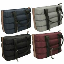 Clarks Quilted Nylon Bag 'Tasmin Bella'