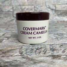 Vintage Lydia O'Leary Covermark Cream Camellia Night Moisturizer 2 oz
