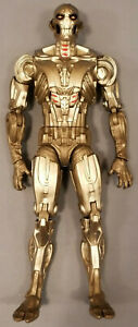 Marvel Legends Ultron Prime BAF Complete Hasbro 2015 MCU Avengers Age of What If