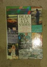De la 4 CV à la vidéo. 1953-1983 ces trente années qui ont changé notre vie.