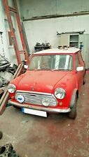 Classic 1984 Austin Mini Mayfair 1000cc