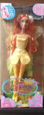 Mattel Fairytopia Barbie Doll Dandelion