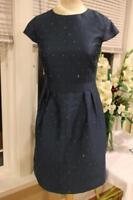 J Crew Gabrielle beaded dress size 6 (Dr1000