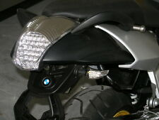 weisse LED Mini Blinker BMW K 1200 S K 1300 S clear LED signals indicators rear