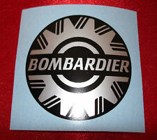 BOMBARDIER SEADOO JETSKI QUAD STICKERS DECALS