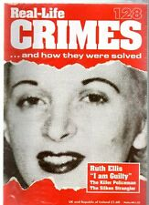 Real-Life Crimes Magazine - Part 128