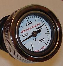Harley Touring FL 1993-2020 Engine Oil Temperature gauge Analog