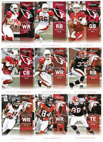 Complete Your 2012 Panini Prestige Football Set w/ Inserts, RCs+ - Pick 5 Cards