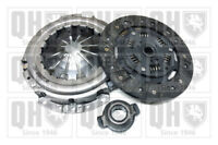 Clutch Kit 3pc (Cover+Plate+Releaser) fits MG MGZR 105 1.4 03 to 05 14K4F QH New