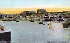 Davidson Bros Posted Printed Collectable English Postcards