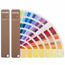 Pantone Color Guide - 2310 Fashion, Home + Interiors Colors 2 Vol. Set FHIP110N