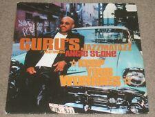 Guru Featuring Angie Stone – Keep Your Worries     2000  HIP HOP / R&B