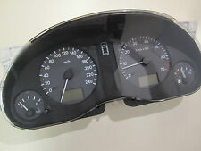 7M0919882K VW Sharan 2.8i VR6 1998.bj Autom Tacho Kombiinstrument 7M0 919 882 K