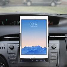 iPad Pro Mini Car CD Slot Holder 360 Rotation Adjustable Angle Mount Universal