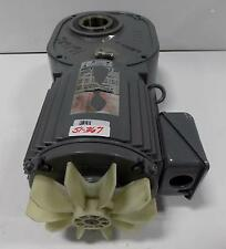 GTR 1HP 3-PHASE PUMP MOTOR BFSM45, PARTIAL PART No.