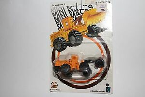 Intex Toy, Mini Mack Wheel Loader