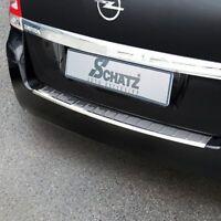 """Schätz ® """"Premium Serie"""" Ladekantenschutz für Opel Zafira B Baujahr 2005–2014"""