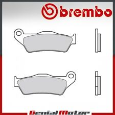 Rear Brembo SD Brake Pads for Bmw R NINE T PURE 1200 2017 > 2018