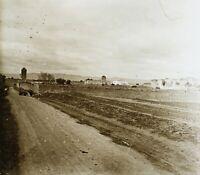 Marocco 1931 Foto Stereo PL58L8n16 Placca Da Lente