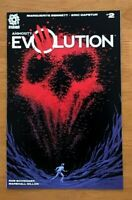 Animosity Evolution 2 2017 Eric Gapstur Main Cover 1st Print AFTERSHOCK NM