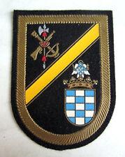 Spanische Legion Ärmelabzeichen Insignia Legión Española 2º Tercio de Alba