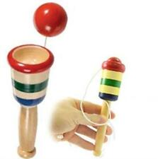 Mini 4 inch Wooden Catch Ball Classic Game Occupational Therapy Party Favors