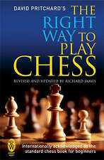 The Right Way to Play Chess,New Condition
